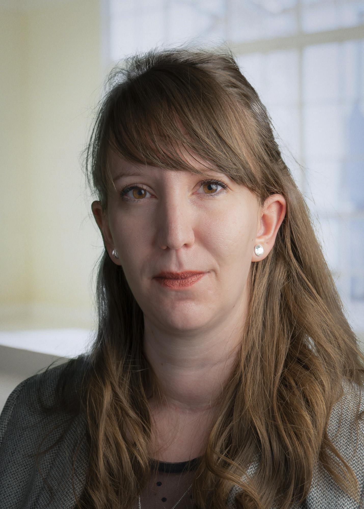 Cindy BELLEMANS