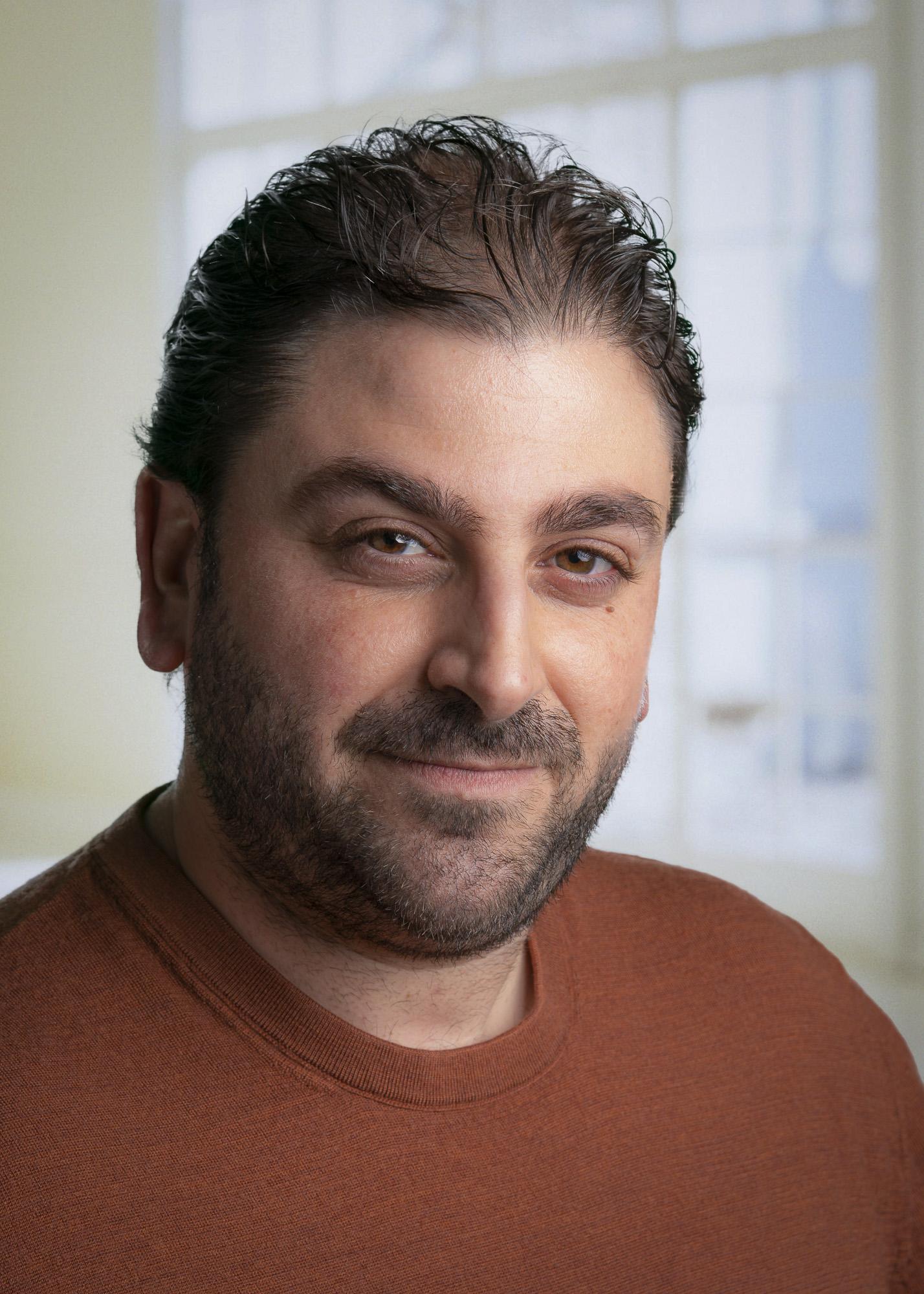 Jonathan VELTRI