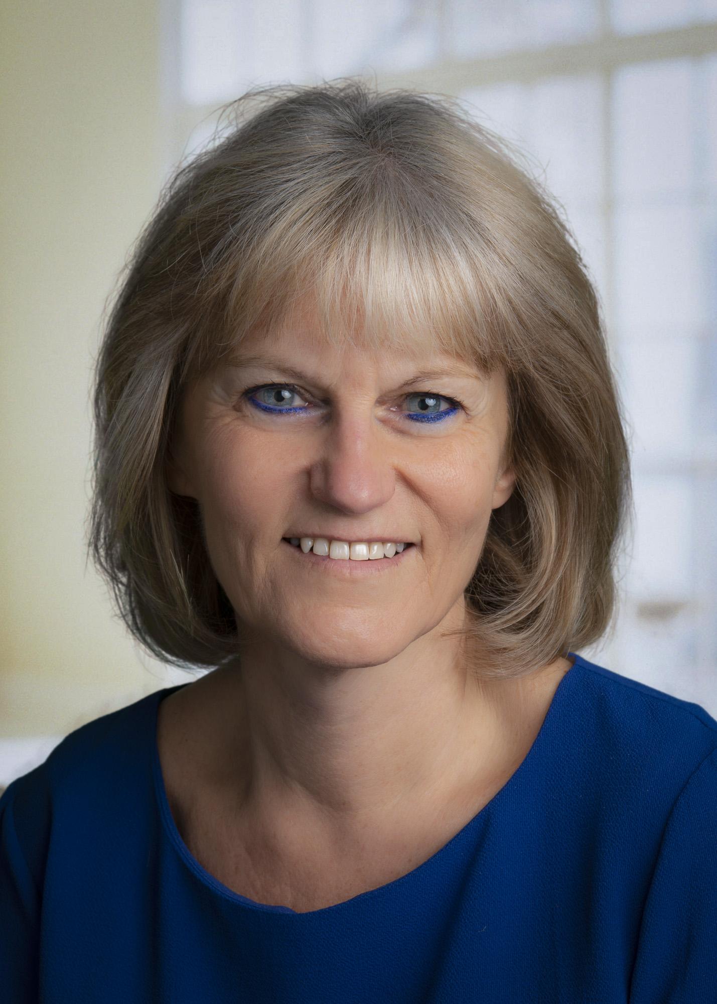 Marie-Christine WAROQUET