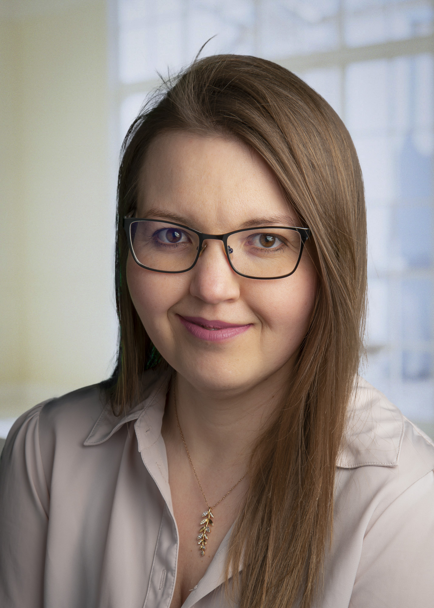 Yana CHYZHEVSKA